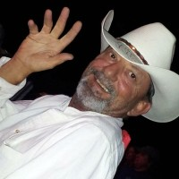 Hank's photo