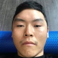 Jin's photo
