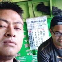 Iman's photo