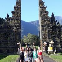Arak Bali tour's photo
