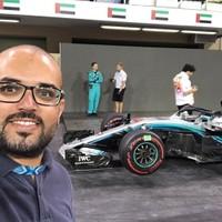 Othman's photo