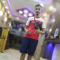 Adel Boukhedenna's photo