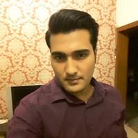 Daniyal's photo