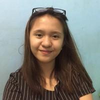 Kriza Mae's photo