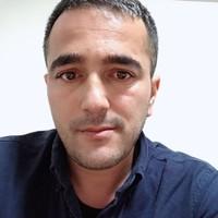 Ahmet 's photo