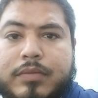 Mario Hernandez's photo