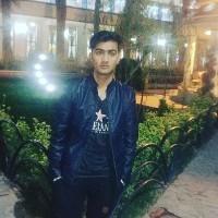 Hamed's photo