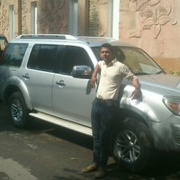 Kaushal's photo