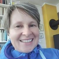 Christiane Muhl's photo