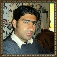 Rashid khan's photo