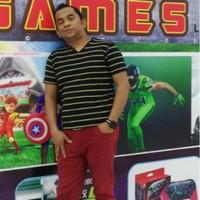 Hanef's photo