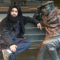 Adnan A's photo