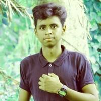 Rafin Ahmed's photo