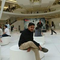 Pradi's photo