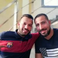 Aloulou's photo