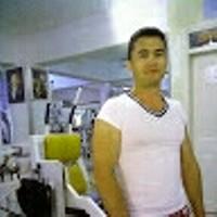 Batur's photo