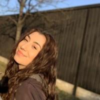 Mariell's photo