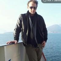 Marcel's photo