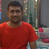 kazmi's photo