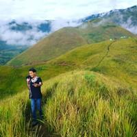 Ariiman Syahputra's photo