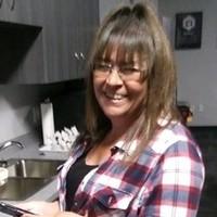 Doreen's photo