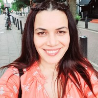 Zahra's photo