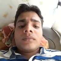Vikash Singh's photo