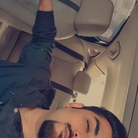 Haider's photo