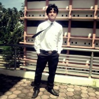 Anggi Pratama's photo