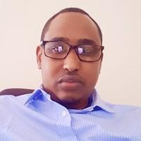 Abdi Hussein's photo