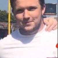 Conor's photo