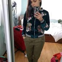 Snapchat jessica_salima's photo