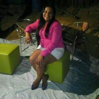 Luciana's photo
