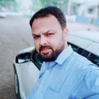 Amol's photo