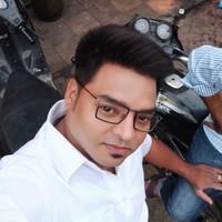 Anand solanki's photo