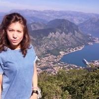 Cintia's photo