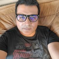 Qasim's photo