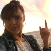 Samantha 's photo