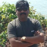 Vijay Nalawade's photo