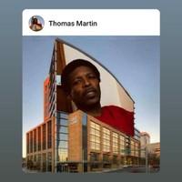 Thomas Martin's photo
