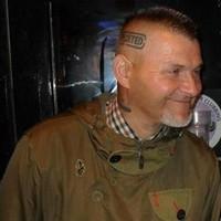 dj punk's photo