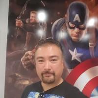 BruceWayneInOC's photo