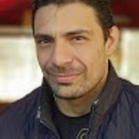 Teddi Aydarov's photo
