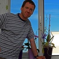 Rodney's photo