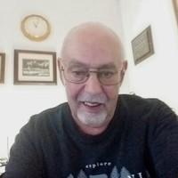 Charles McGill's photo