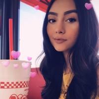 Allison 's photo
