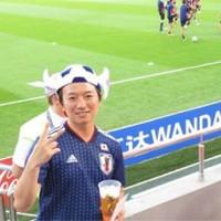 Genki's photo