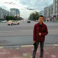 Syoma B's photo