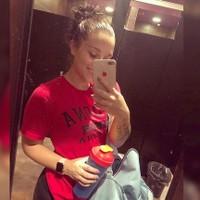 Aleshia's photo