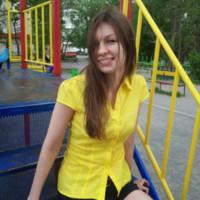 Kareglazka's photo